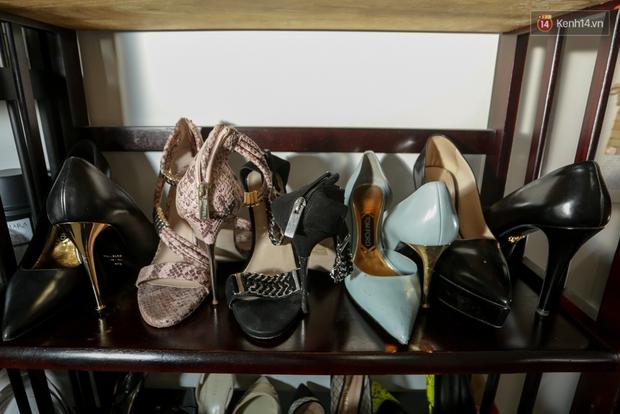 Clip: Đầu giày Minh Tú giải thích vì sao gia cảnh khó khăn mà vẫn bỏ cả ngàn đô mua sneakers - Ảnh 8.