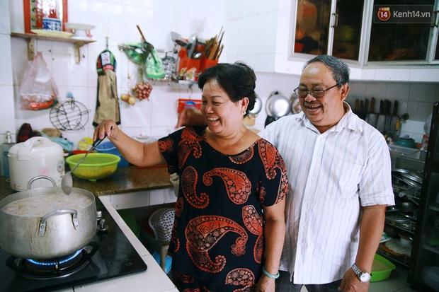 Chuyện ông Năm Hấp lấy đất nhà mình mở chợ cho người bán hàng rong ở Sài Gòn - Ảnh 3.