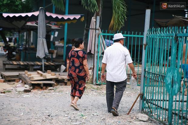 Chuyện ông Năm Hấp lấy đất nhà mình mở chợ cho người bán hàng rong ở Sài Gòn - Ảnh 13.