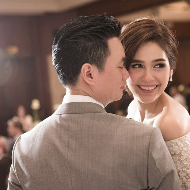 Có ai như minh tinh Thái Chompoo: Đám cưới 70 tỉ đồng, giờ hạ sinh quý tử sinh đôi cho chồng đại gia - Ảnh 5.
