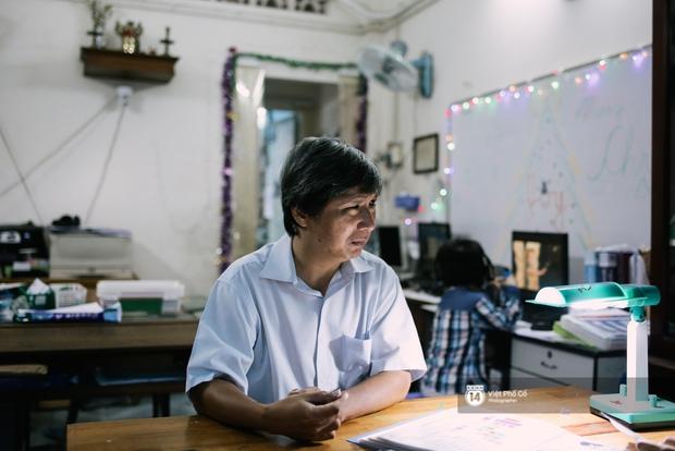 Cậu bé Việt chinh phục 8.5 IELTS: Không đến trường học từ năm lớp 6, rèn tiếng Anh bằng cách xem TV - Ảnh 2.