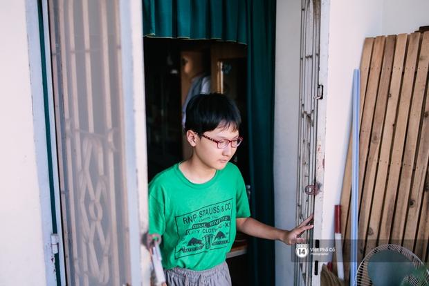 Cậu bé Việt chinh phục 8.5 IELTS: Không đến trường học từ năm lớp 6, rèn tiếng Anh bằng cách xem TV - Ảnh 5.
