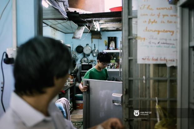 Cậu bé Việt chinh phục 8.5 IELTS: Không đến trường học từ năm lớp 6, rèn tiếng Anh bằng cách xem TV - Ảnh 10.