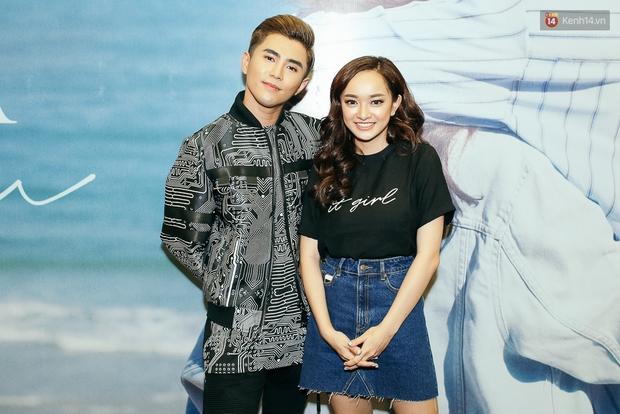 Will bật khóc ngày ra mắt MV khiến Kaity Nguyễn phải giúp lau nước mắt - Ảnh 3.