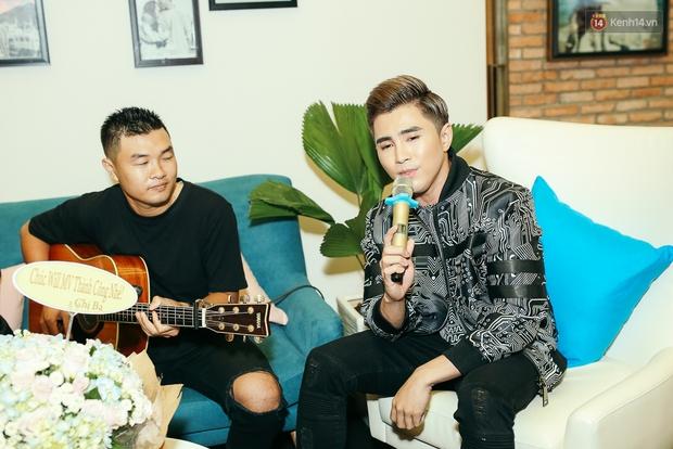 Will bật khóc ngày ra mắt MV khiến Kaity Nguyễn phải giúp lau nước mắt - Ảnh 6.