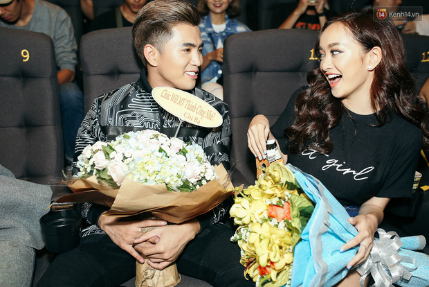 Will bật khóc ngày ra mắt MV khiến Kaity Nguyễn phải giúp lau nước mắt - Ảnh 9.