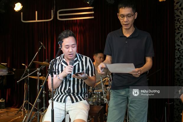Tiên Tiên - Trung Quân lần đầu kết hợp, Soobin Hoàng Sơn cực chất tập cùng ban nhạc cho Gala WeChoice Awards - Ảnh 9.