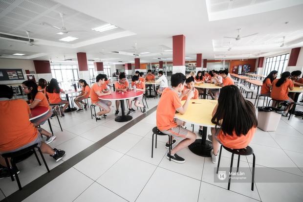 Có gì đặc biệt ở trường Quốc tế Singapore, ngôi trường sang xịn với học phí vài trăm triệu/năm? - Ảnh 12.