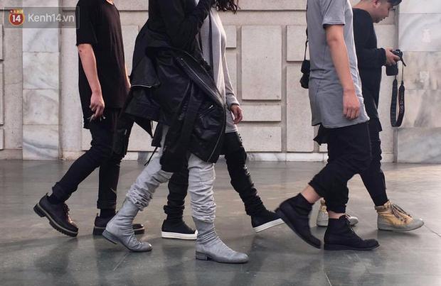 Cô nàng đầu giày của cộng đồng sneakers Việt: Mình và sneakers như tiếng sét ái tình, nhìn là biết đây là nền văn hóa dành cho mình rồi - Ảnh 26.