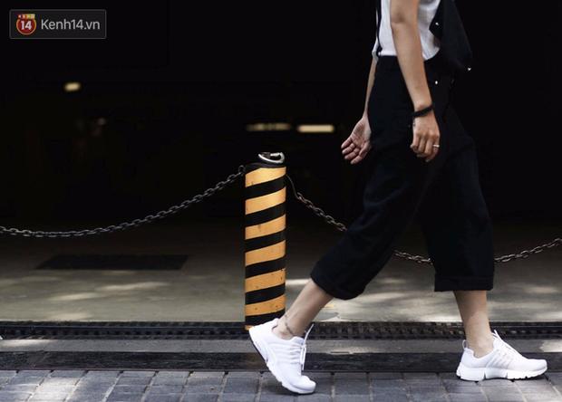 Cô nàng đầu giày của cộng đồng sneakers Việt: Mình và sneakers như tiếng sét ái tình, nhìn là biết đây là nền văn hóa dành cho mình rồi - Ảnh 32.
