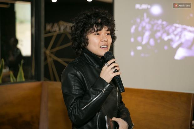 Tiên Tiên, Tóc Tiên, Soobin Hoàng Sơn sẽ bắt tay với anh em underground remix toàn bộ hit mới nhất của mình - Ảnh 2.