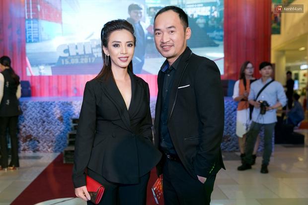 Hậu thẩm mỹ, Phi Thanh Vân khoe vòng 3 khủng tại sự kiện ra mắt Chí Phèo ngoại truyện - Ảnh 3.