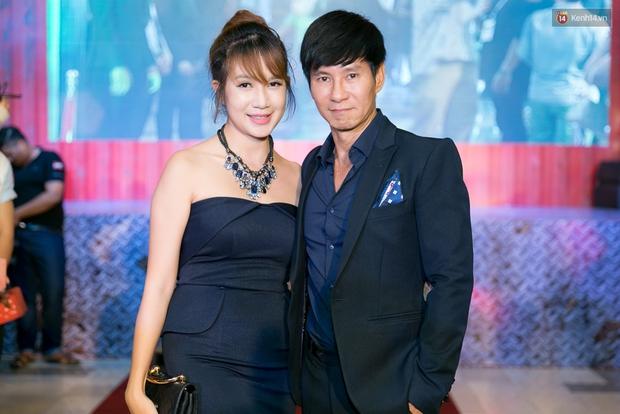 Hậu thẩm mỹ, Phi Thanh Vân khoe vòng 3 khủng tại sự kiện ra mắt Chí Phèo ngoại truyện - Ảnh 11.