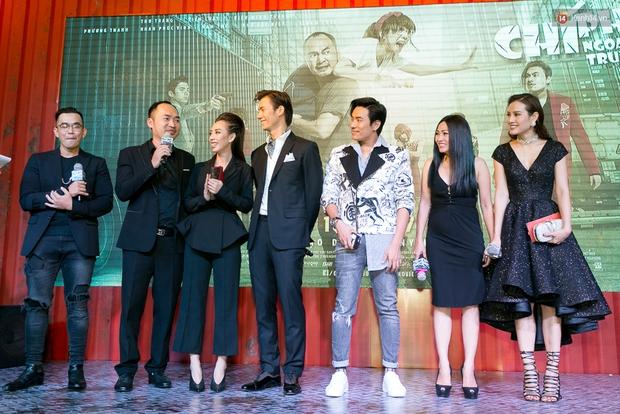 Hậu thẩm mỹ, Phi Thanh Vân khoe vòng 3 khủng tại sự kiện ra mắt Chí Phèo ngoại truyện - Ảnh 5.