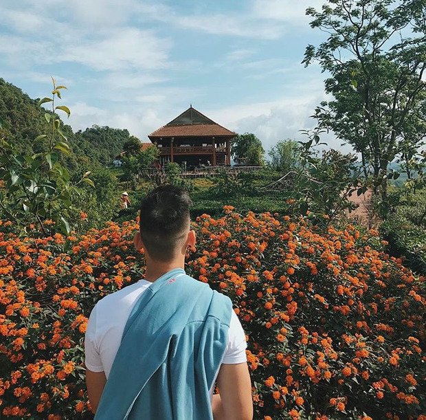 4 homestay đẹp lung linh ở Mộc Châu - Sapa để vi vu ngay cuối tuần này! - Ảnh 17.