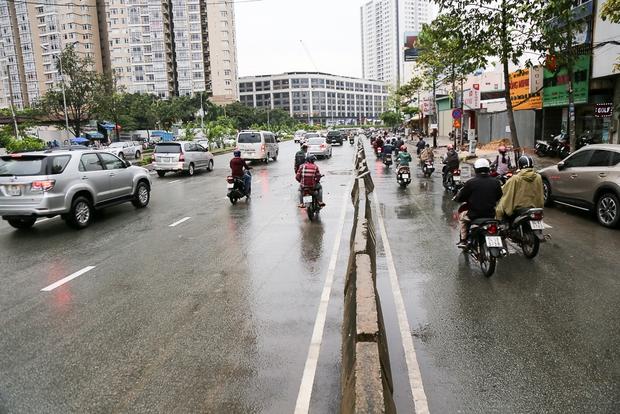 Cận cảnh quái vật thông minh ở Sài Gòn có thể hút sạch nước trên đường ngập chỉ sau 15 phút - Ảnh 17.