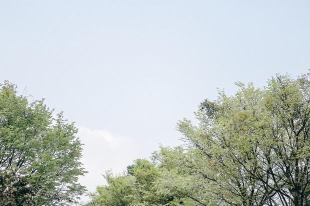 Hoa sưa nở rồi, tiết trời nồm ẩm tháng 3 của Hà Nội cũng vì thế mà dịu dàng hơn... - Ảnh 6.