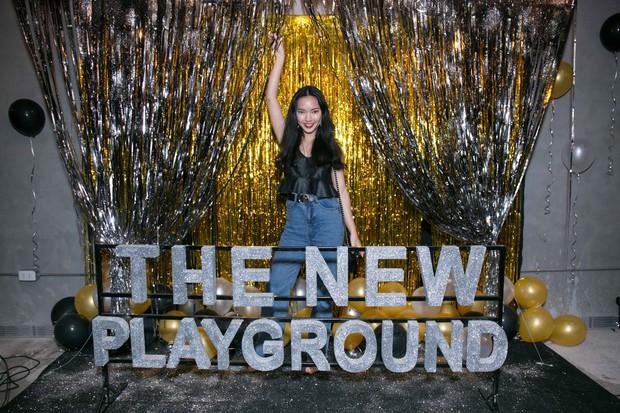 Những hình ảnh đầu tiên của The New Playground - khu mua sắm nằm dưới lòng đất đầu tiên của giới trẻ Sài Gòn - Ảnh 10.