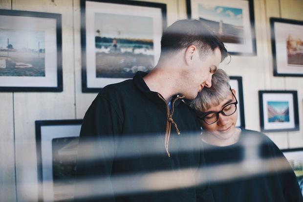 Chuyện tình của anh chàng Việt và bạn trai Mỹ: Yêu nhau 3 năm không một lần cãi vã - Ảnh 3.