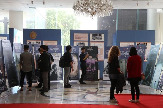 Đã tìm ra đoàn làm phim học sinh chiến thắng trong Olympia Film Festival 2017 - Ảnh 7.