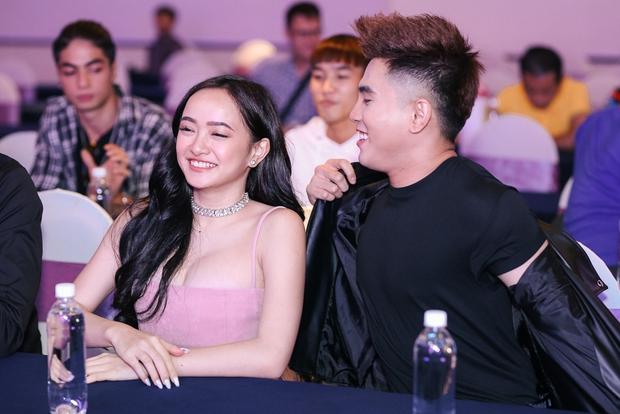Will và Kaity Nguyễn lần đầu xuất hiện tình cảm cùng nhau sau tin đồn hẹn hò - Ảnh 5.