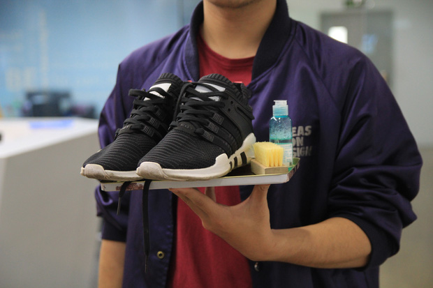 Sau khi đi thử adidas EQT trong 10 ngày, tôi khẳng định đây là một trong những đôi giày tốt nhất bạn nên mua - Ảnh 11.
