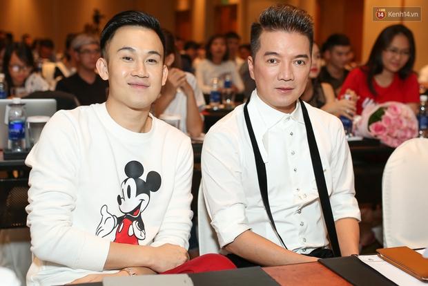 Đàm Vĩnh Hưng và Dương Triệu Vũ cũng góp mặt trong phim