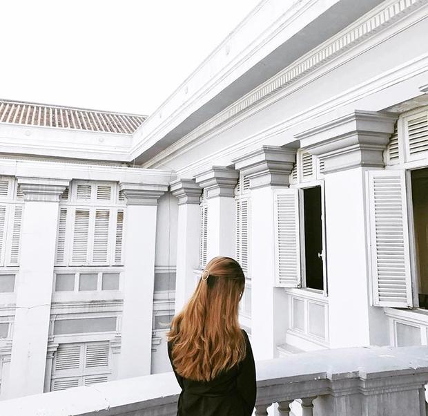 Chỉ với 5k đồng, bạn sẽ được bước ngay vào thiên đường chụp ảnh vừa lạ vừa quen của giới trẻ Sài Gòn! - Ảnh 15.