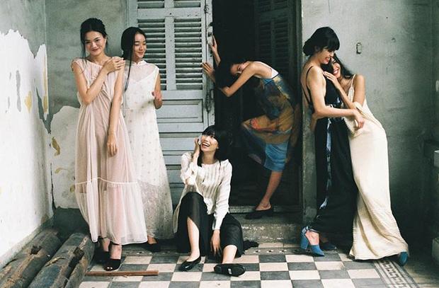 Chỉ với 5k đồng, bạn sẽ được bước ngay vào thiên đường chụp ảnh vừa lạ vừa quen của giới trẻ Sài Gòn! - Ảnh 9.