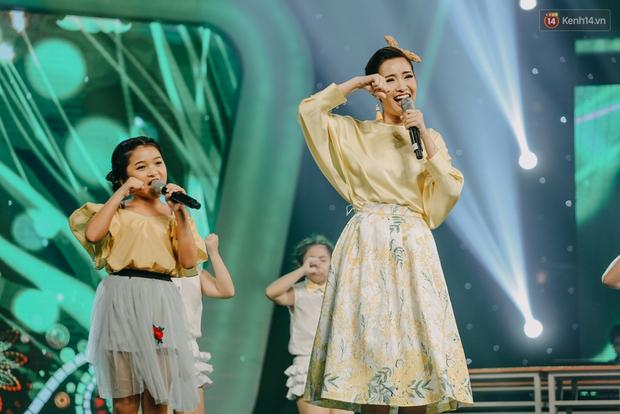 Cậu bé 12 tuổi Thiên Khôi chiến thắng Vietnam Idol Kids mùa 2 một cách áp đảo! - Ảnh 22.