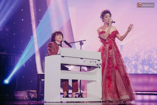 Cậu bé 12 tuổi Thiên Khôi chiến thắng Vietnam Idol Kids mùa 2 một cách áp đảo! - Ảnh 15.