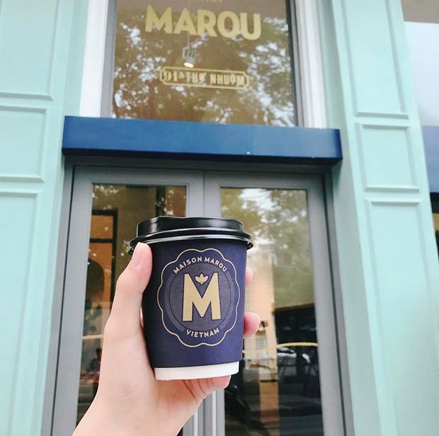 Maison Marou Hanoi: Cuối cùng thì cửa hàng chocolate ngon nhất thế giới cũng đã về với Hà Nội rồi đây! - Ảnh 3.