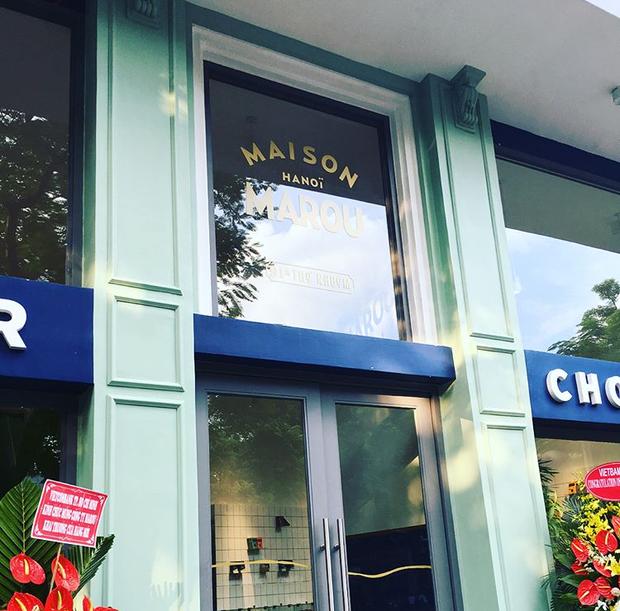 Maison Marou Hanoi: Cuối cùng thì cửa hàng chocolate ngon nhất thế giới cũng đã về với Hà Nội rồi đây! - Ảnh 4.
