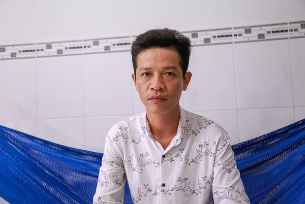 Anh Trịnh Công Hiệp.