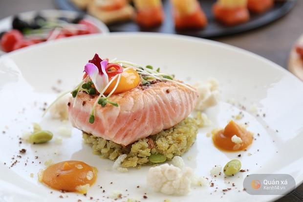 Salmonoid - Nơi cá hồi không đơn giản chỉ là những miếng sashimi - Ảnh 12.