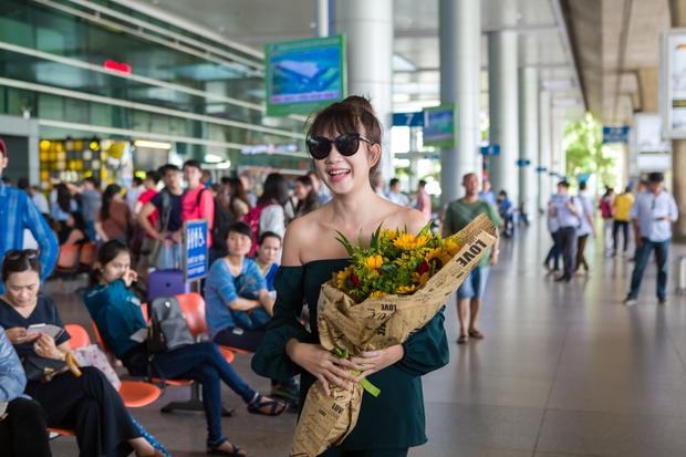 Hotgirl Nene có mặt tại Việt Nam nhận vai nữ chính trong Lật Mặt 3 của Lý Hải 3