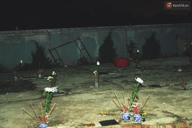 Theo chân cậu SV 19 tuổi về nơi chôn cất hơn 100.000 thai nhi và chuyện những dòng nhật ký đẫm nước mắt ở nghĩa trang 9