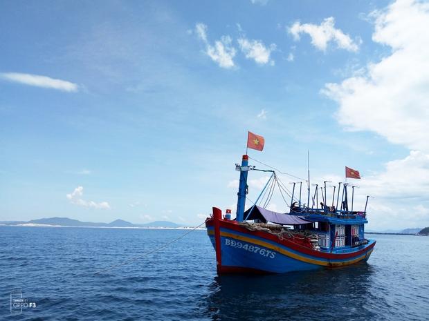 Xem xong bộ ảnh này, bạn sẽ hiểu vì sao người ta gọi Phú Yên là thiên đường mới của Việt Nam! - Ảnh 7.