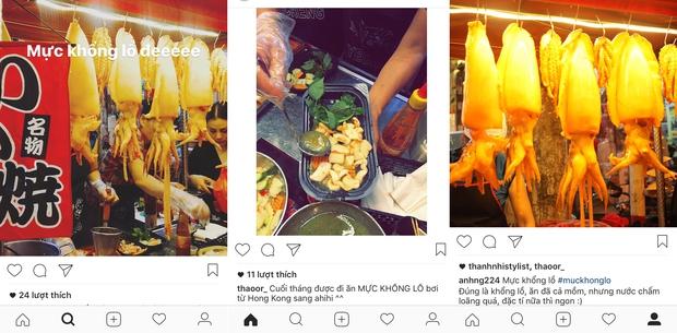 Cận cảnh món mực khổng lồ đang cực hot trên mạng xã hội - Ảnh 7.