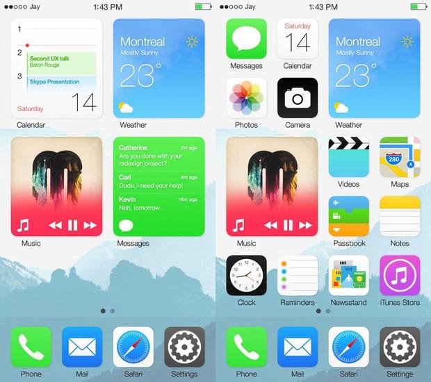 Mê mẩn vì ý tưởng iPhone năm 2020 xịn và đẹp không tì vết - Ảnh 7.