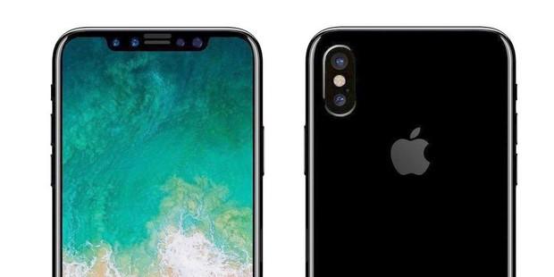 iPhone 8 sẽ tự động tắt âm thanh thông báo khi người dùng nhìn vào màn hình? - Ảnh 2.