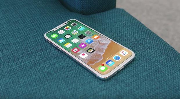 Nếu bạn vẫn chưa rõ mặt mũi iPhone 8 ra sao, hãy nhìn những hình ảnh này là biết - Ảnh 3.