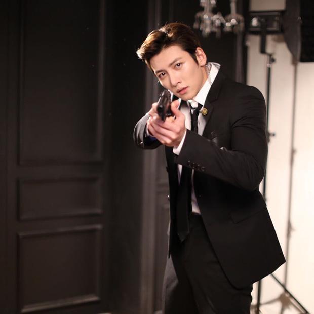 Hiếm ai như Ji Chang Wook, để kiểu tóc nào cũng xuất sắc! - Ảnh 7.