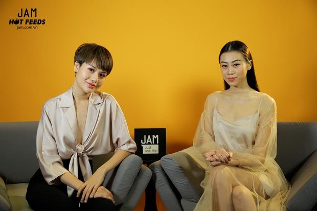 """Kikki Lê khẳng định Thùy Dương sẽ trở thành Quán quân """"Vietnams Next Top Model 2017""""! - Ảnh 3."""