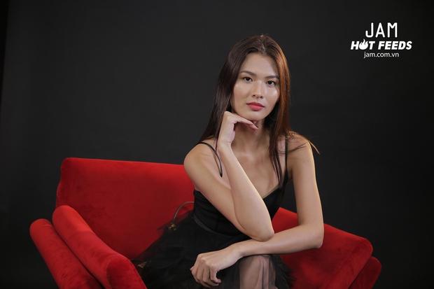 Cao Thiên Trang nghẹn ngào khi kể về món nợ ân tình với Thùy Dương - Ảnh 2.