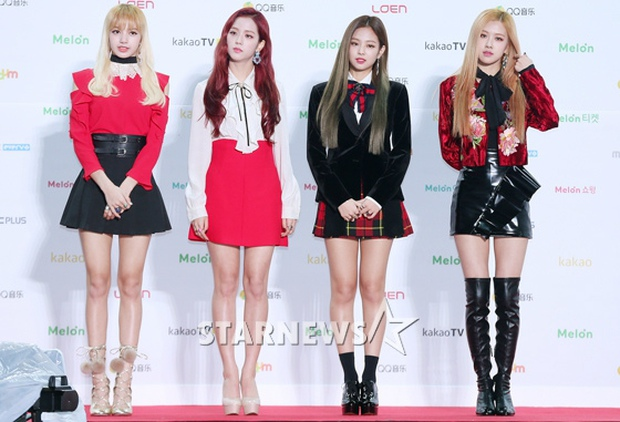 Bạn cùng nhóm nhỡ mồm tố Jennie Kim được stylist thiên vị nhất trong Black Pink - Ảnh 2.