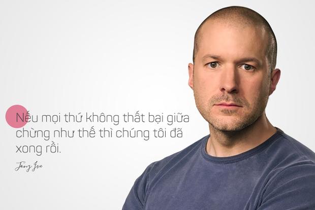 Giám đốc thiết kế Apple lần đầu chia sẻ về iPhone X, bạn sẽ thấy Apple kì công với chiếc smartphone này tới mức nào - Ảnh 2.