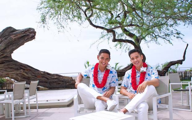 Hồ Vĩnh Khoa tổ chức đám cưới đồng tính với bạn trai tại Mỹ - Ảnh 5.