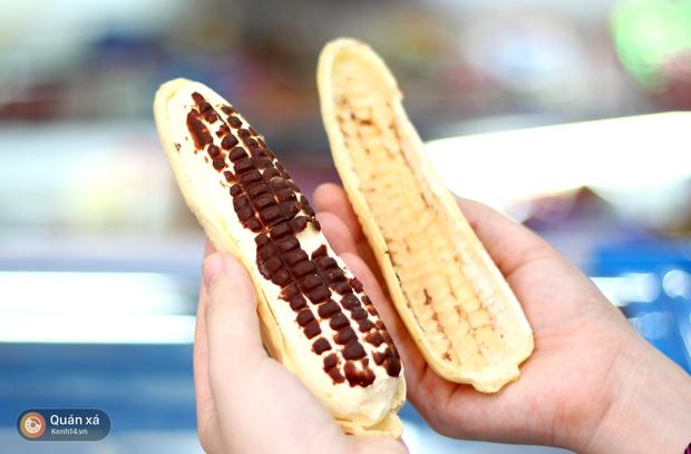 Ăn nhanh kẻo chảy những loại kem hot hit đầu mùa hè 2017 - Ảnh 8.