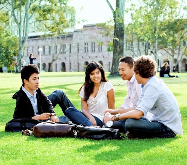 Những điều nên cân nhắc trước khi quyết định điểm đến du học - Ảnh 1.